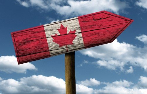 Parcle-to-canada