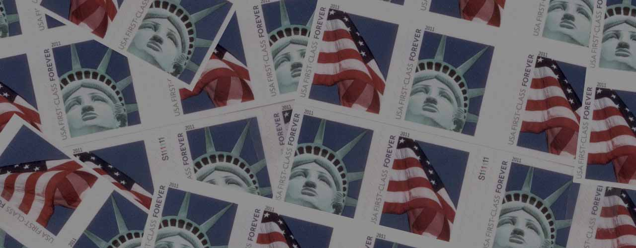 Do stamps expire? What is the life of stamps?