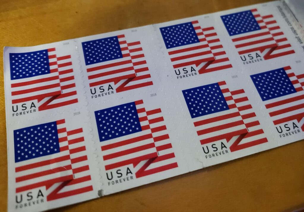 What are Forever Stamps And How Much they Worth