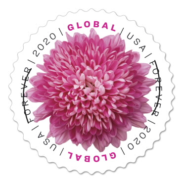 Global Forever Stamps
